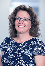 Silvia Friedrichs